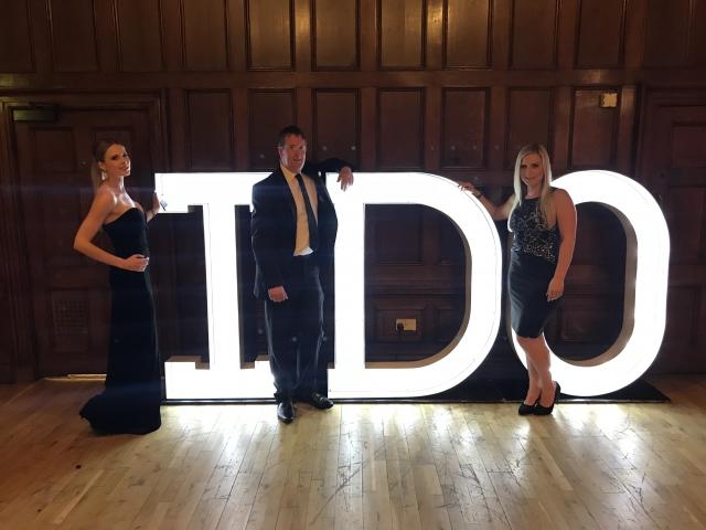 Awards & Charity Balls