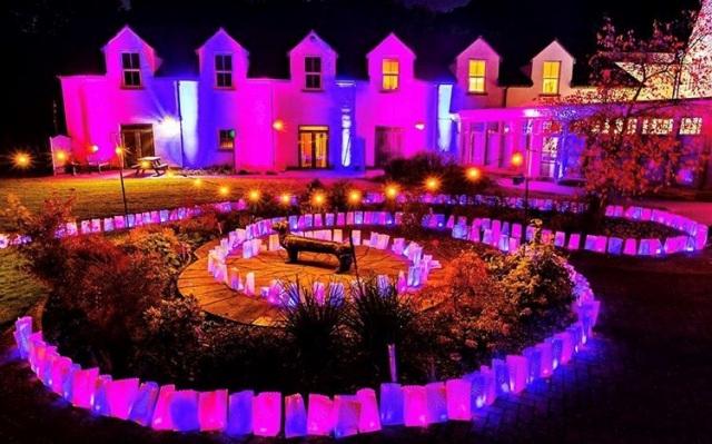 Building IlluminationHire