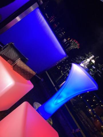 LED Bar Hire