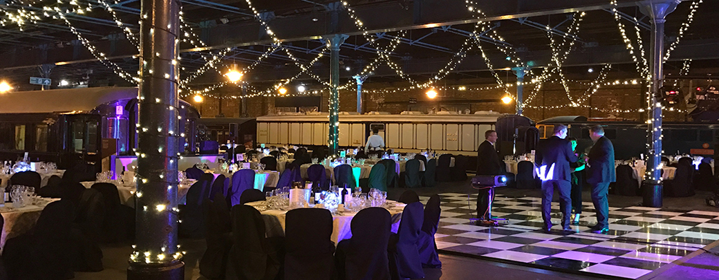 Decor Event Equipment Hire