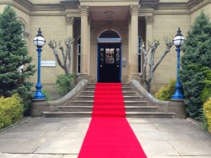 VIP Carpets Hire