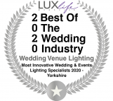 2020 Best Of The Wedding Industry