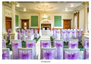 White Wedding Aisle Runner Carpet