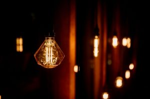 Edison Bulbs Hire